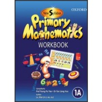 New Syllabus Primary Mathematics  Workbook 1A