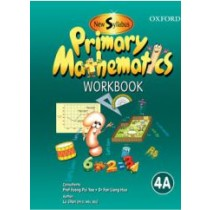 New Syllabus Primary  Mathematics  Workbook 4A