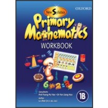 New Syllabus Primary Mathematics Workbook 1B