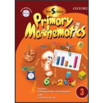 New Syllabus Primary  Mathematics Book 3