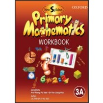 New Syllabus  Primary Mathematics  Workbook 3A