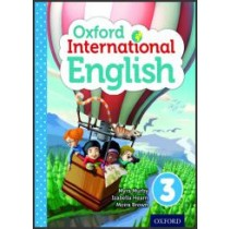 Oxford International English Student  Anthology 3