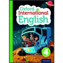Oxford International  English Student  Anthology 4