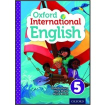 Oxford International  English Student  Anthology 5