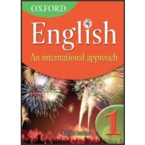 Oxford English An International Approach Book 1