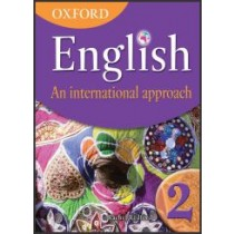 Oxford English An International Approach Book 2