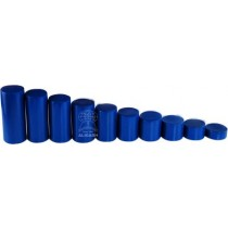 Knobless Cylinders # 1 (Blue)