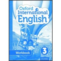 Oxford International English Student Workbook 3