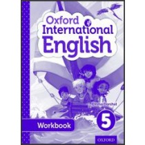 Oxford International  English Student  Workbook 5