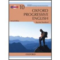Oxford Progressive English 10
