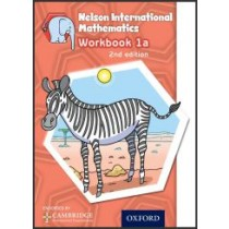 Nelson International  Workbook 1A