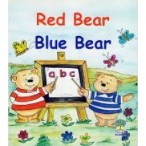Red Bear, Blue Bear