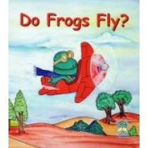 Do Frogs Fly?
