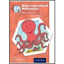 Nelson International  Workbook 1B