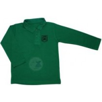 T-Shirt F/S (Green), Size # 28