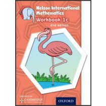 Nelson International  Workbook 1C