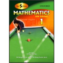 New Syllabus Mathematics Book 1