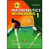 New Syllabus Mathematics Workbook 1