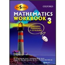 New Syllabus Workbook 3