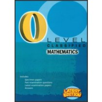 Classified Mathematics D