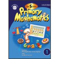 New Syllabus  Primary Mathematics  Book 1