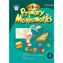 New Syllabus Primary  Mathematics Book 4
