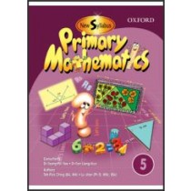 New Syllabus Primary Mathematics Book 5